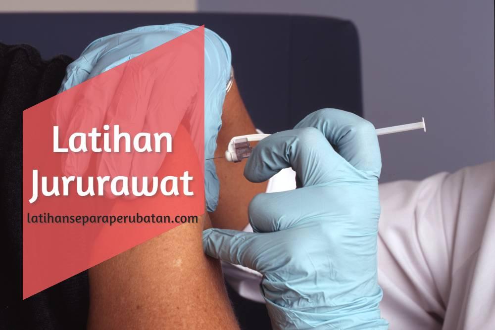 Latihan Jururawat